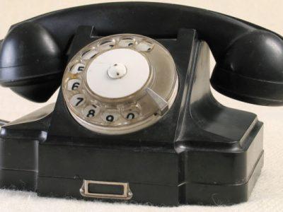 Live Telephone Service